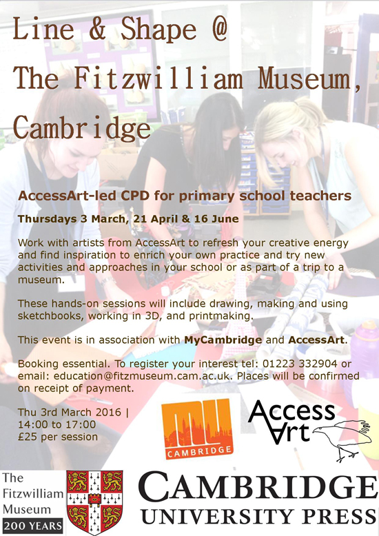 Fitzwilliam CPD