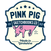 Pink Pig logo