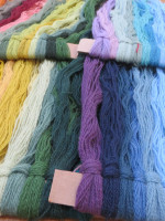 The AccessArt Village: Buy your Wool and Calico Bundles!