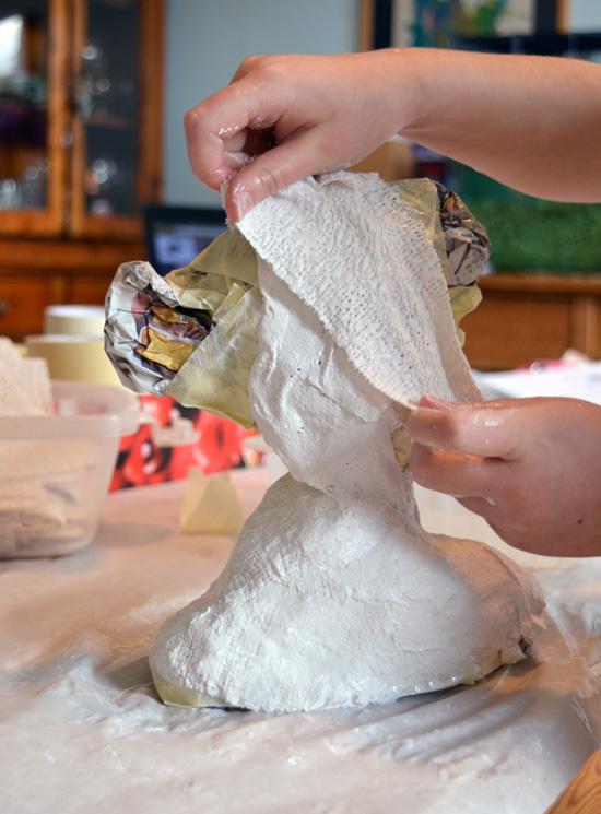 Image result for roald dahl modroc puppet