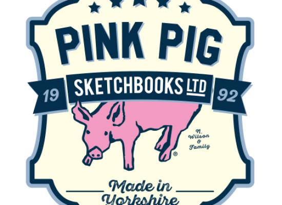"""AccessArt """"So Pleased"""" to Announce Partnership with Pink Pig International!"""