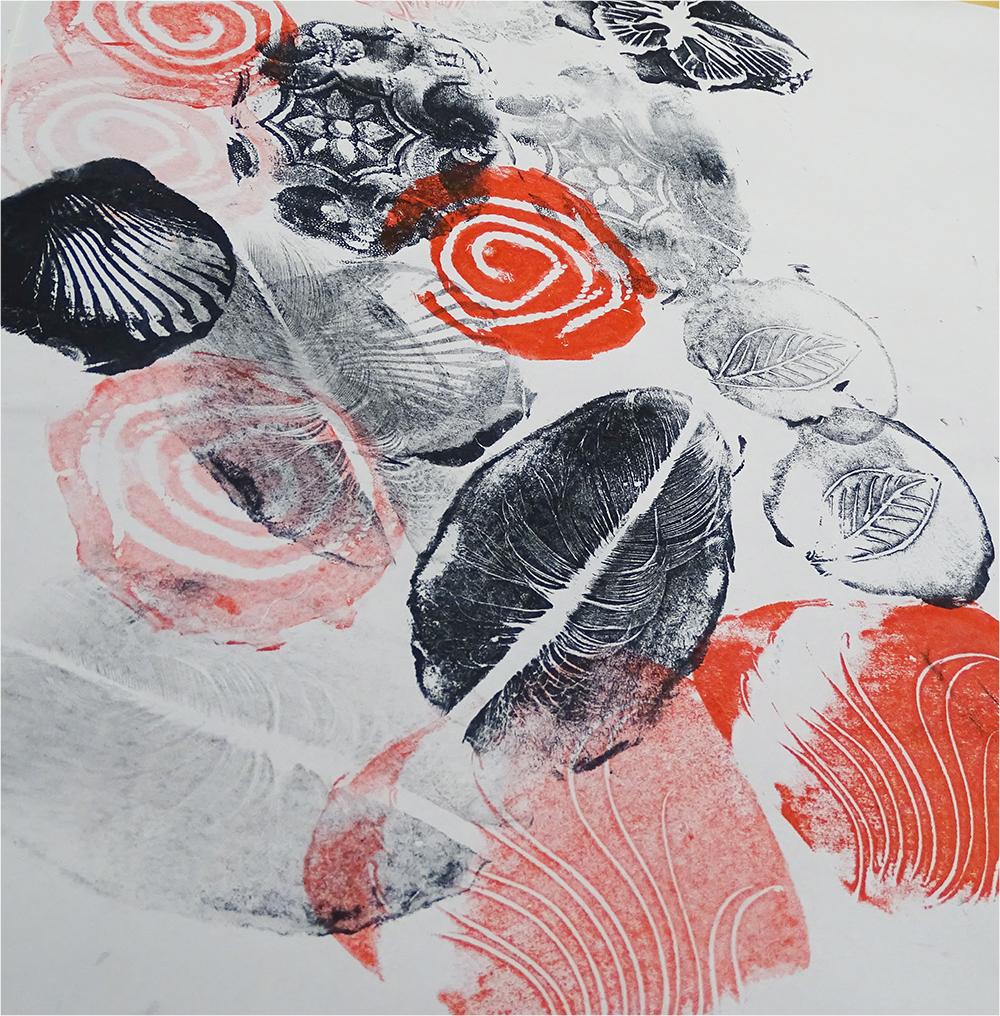 Plastacine Prints