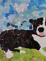 Collages Ages 5 – 7: Winners and Shortlisted