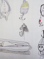 Drawing Ages 8 – 11: Shortlisted