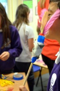 Making tools - Ridgefield