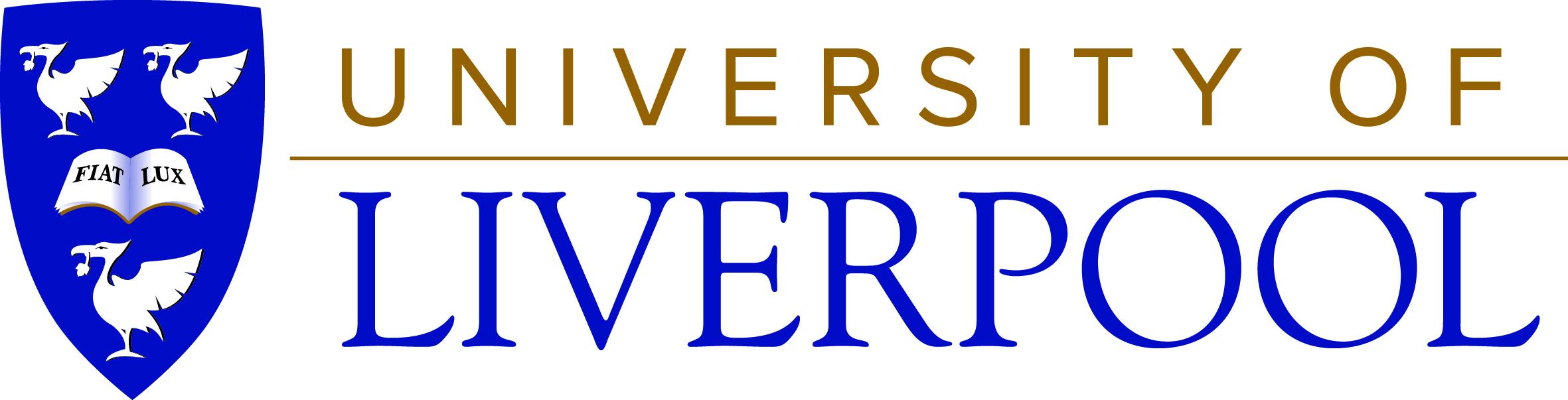 University of Liverpool logo