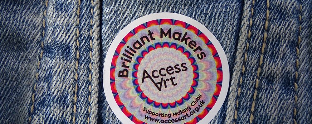 By registering a Brilliant Makers Club, you agree: