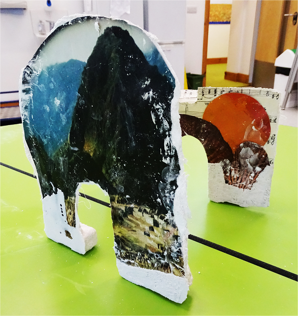 The Brilliant Makers Club at Jeavons Wood Primary School