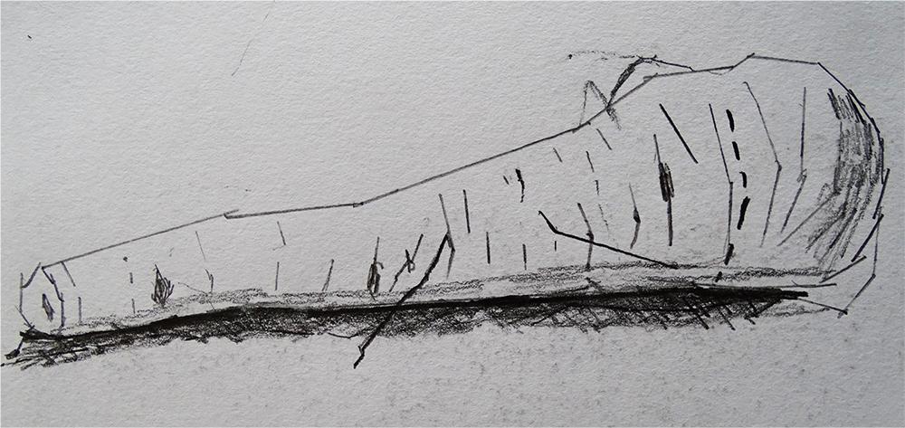 Making ruler drawings