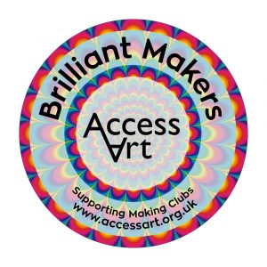 Brilliant Makers Logo