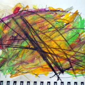 Arts and Minds - Cambourne - week five - SC
