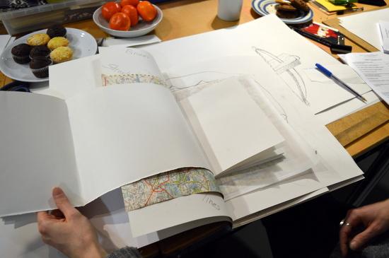Fitz sketchbooks SC