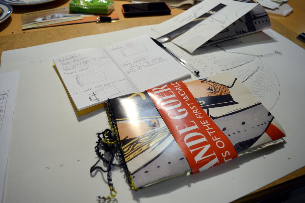 Fitz - sketchbook - SC