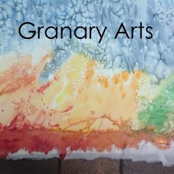 """Granary Arts runs creative arts courses and workshops for adults. We feel that becoming part of the Brilliant Makers club is a great way to celebrate the achievements of our learners and to show potential artists where we are if they'd like to come and have a go. We are open to all adults irrespective of ability and are always happy to welcome newcomers"". If you're interested in joining this Brilliant Makers Club: contact hanfran@chrisbohan.plus.com"