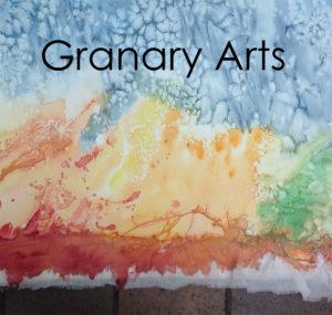 Brilliant Makers at Granary Arts
