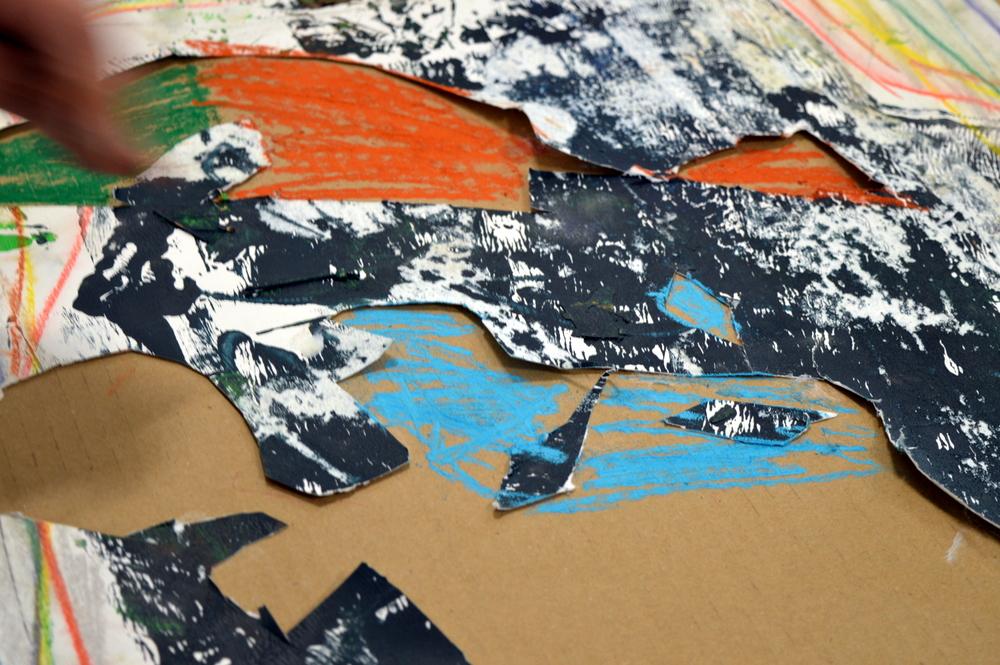 Collage - Cambourne VC - SC