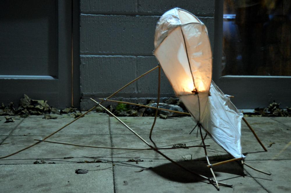 Lantern - SC