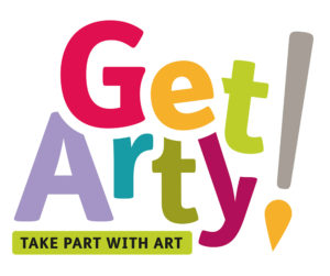 Get Arty! with Mencap and AccessArt