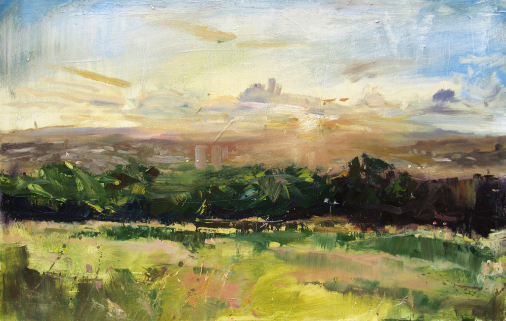 150233a5d6cac Landscape Painting: Plein Air Painting