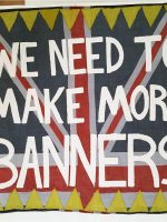 we need to make more banners