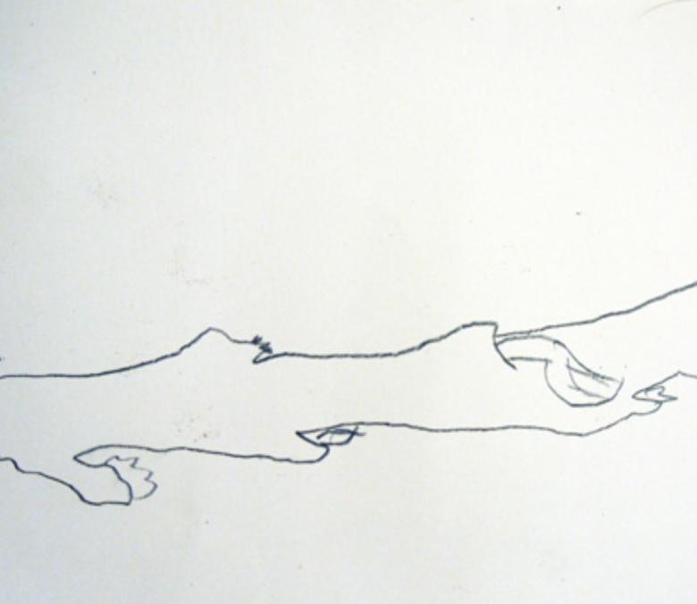 Helping Children Make Larger Drawings