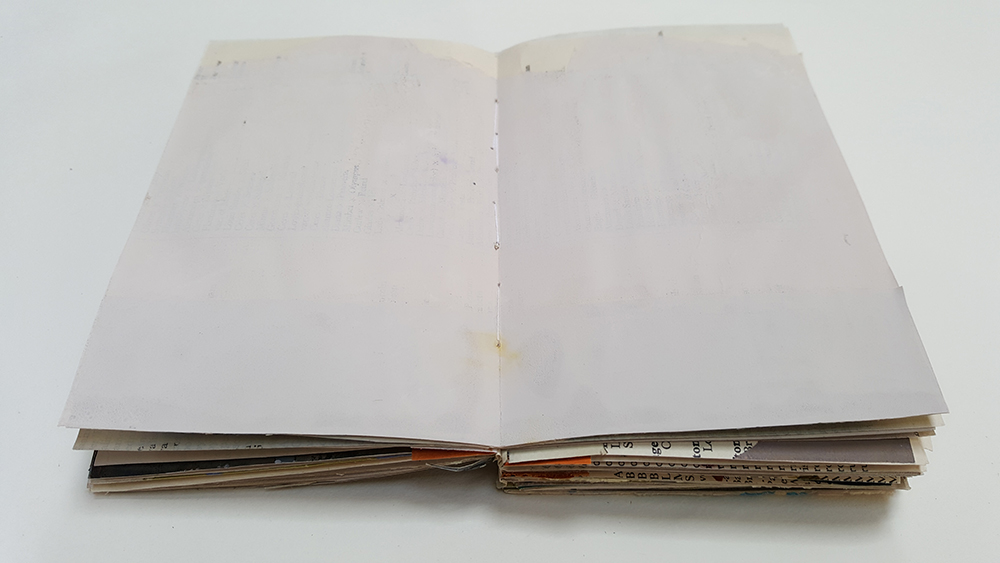 Some pages will be blank...