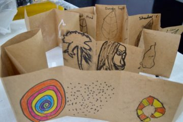 Drawing as a Tool for Wellbeing at Chesterton Community College, Cambridge