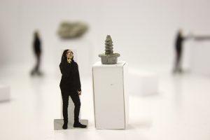 Mini figures