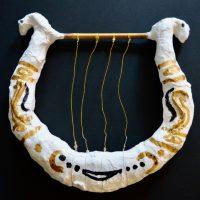 Portia's Lyre - Ancient Greeks - Sc