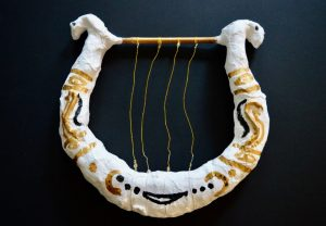 Portia's Lyre - Ancient Greeks - Sc