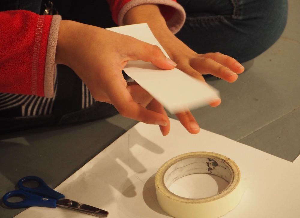 Measuring Finger Bones