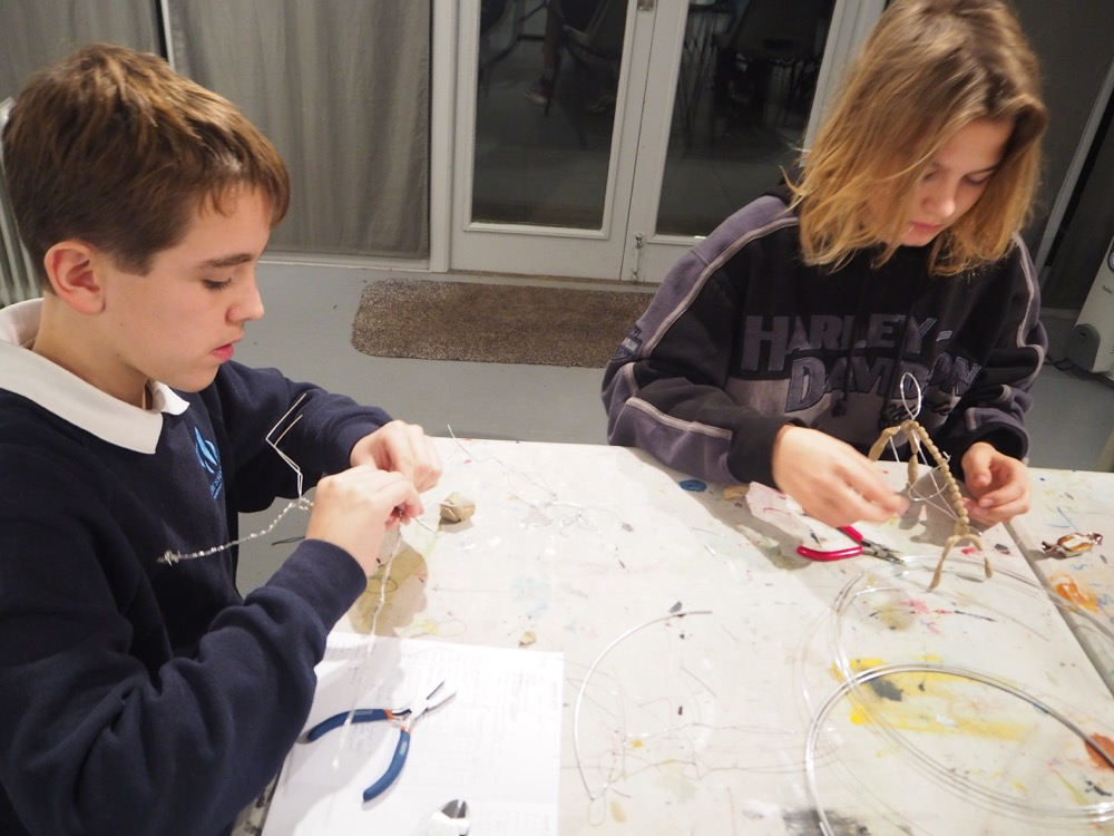 Adding Clay to Armatures