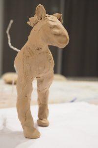 Horse - Rebecca