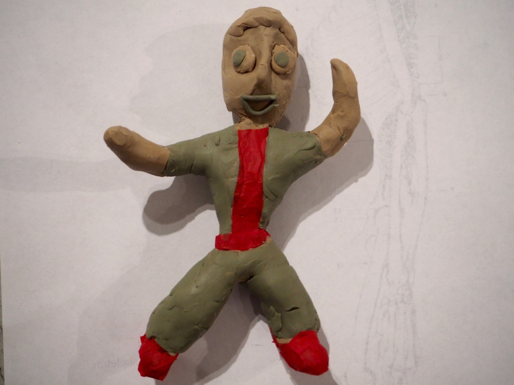 Figure- Joe