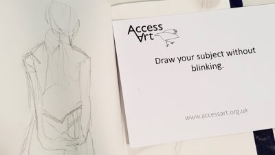 We hope that these drawing prompt cards might help you feel empowered to draw and look at the world around you. A 'subject' is anything that you choose to look at and draw. They are suitable for all ages, though younger children might need guidance. Enjoy!