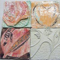 5a Fruit project tiles