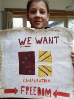 We Want Cooperative Freedom