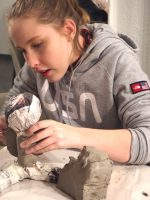 MPM_Adding clay to the Armature