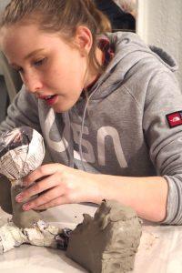 MPM_Adding clay to the Armature