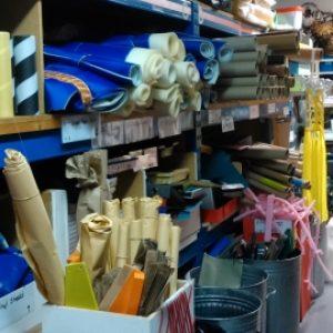 PlayWorks ScrapStore
