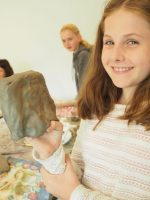 MPM_ Clay Molds