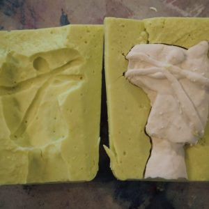 "In this post, artist Melissa Pierce Murray, introduces teenagers to the process of casting with non-toxic and fast-setting alginate.<a href="""" class=""shortcode button    ""xlarge"" style=""background-color: ""#78608e"";color: ""#ffffff"";"">Read More</a>"