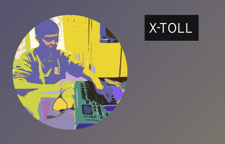 Visit X-TOLL on SoundCloud