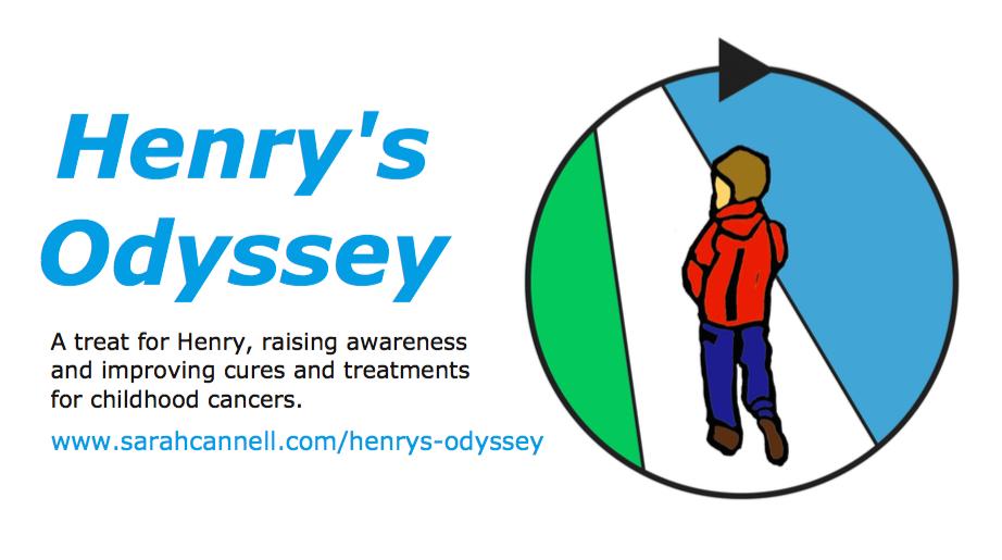 Henry's Odyssey
