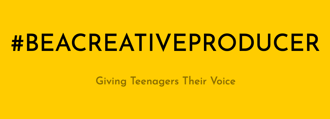 Giving Teenagers Their Voice Through Film