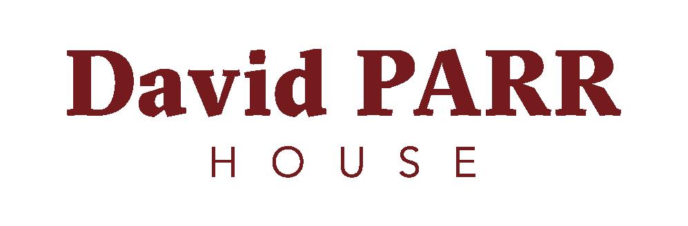 David Parr House Logo