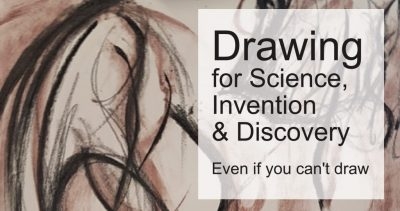 Paul Carney, Drawing for Science, Invention