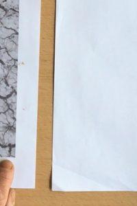 Doppelganger Drawing by Paul Carney