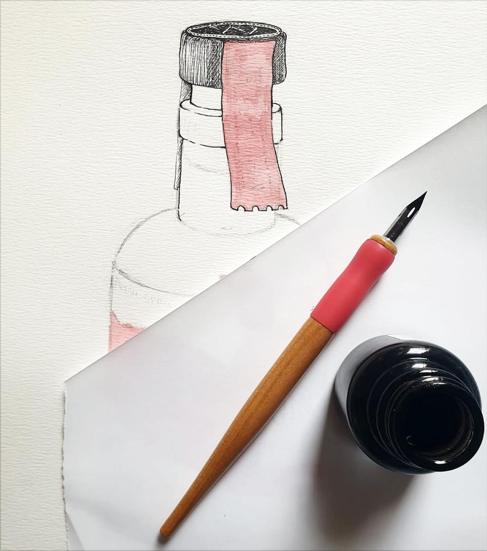 Nib & Ink