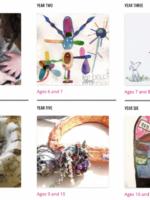 AccessArt Exemplar Primary Art Plan